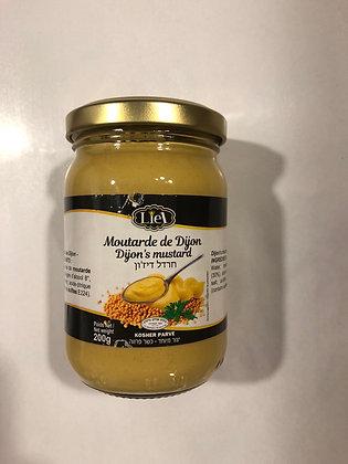 Moutarde de dijon - liel