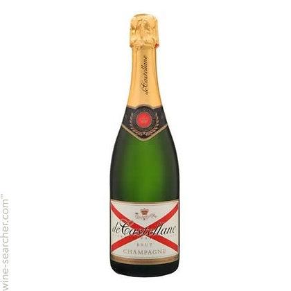 Champagne Castellane