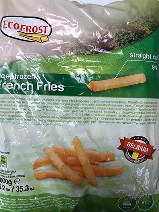 Frite surgelée (casher le pessah )