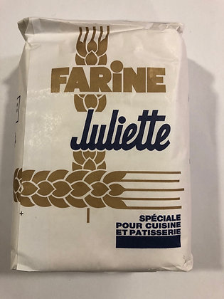 Farine T55 - juliette