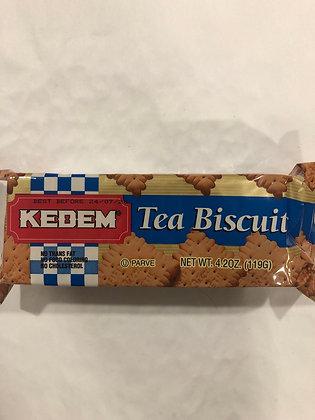 Tea biscuits nature