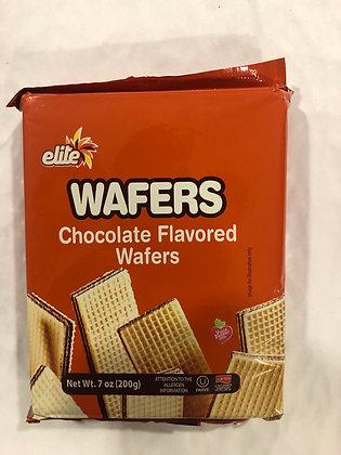 Wagers chocolat