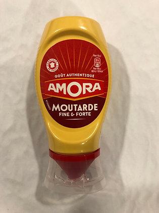 Moutarde forte amora