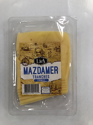 Mazdamer