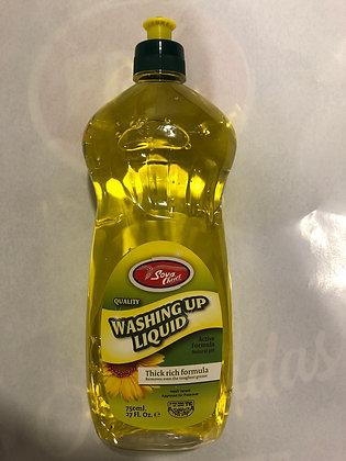 Liquide vaisselle ( casher pessah)