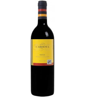 Rioja cardova