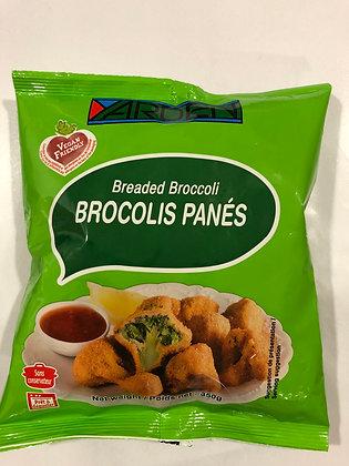 Brocolis panés