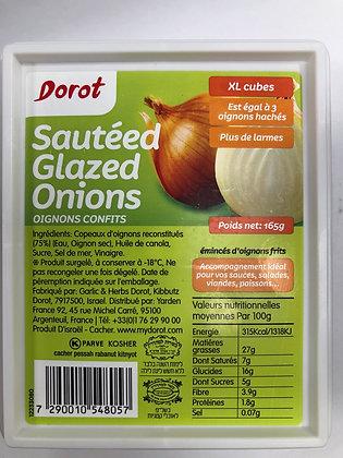 Oignons dorot surg (pessah)