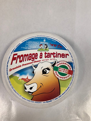 Fromage à tartiner - 8 portions