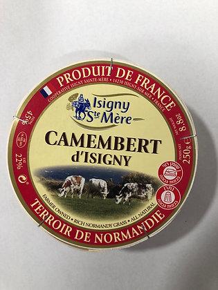 Camembert isigny