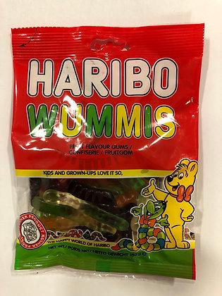 Haribo wummis