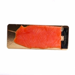 saumon fumé 300g