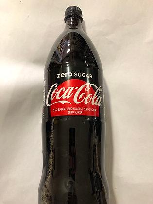 Coca zero 1,5l