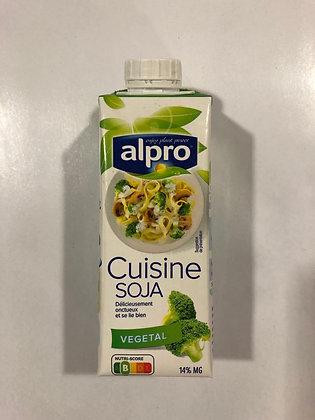 creme soja cuisine / 25cl