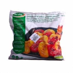 poivrons grillés surg (pessah)