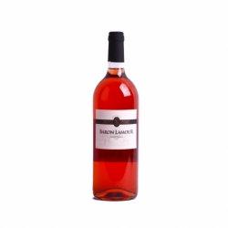 Baron Lamour rosé