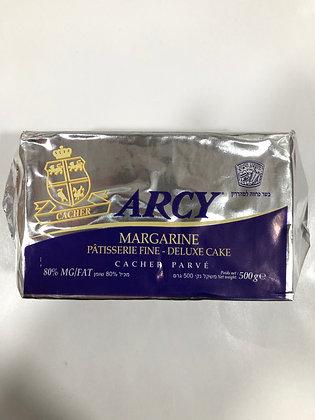 Margarine patisserie ( pas casher le pessah )