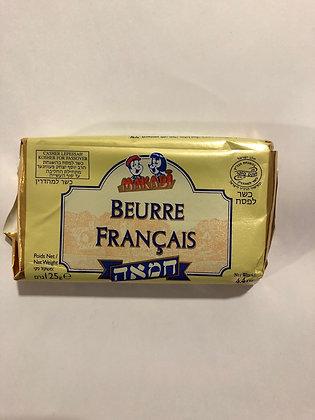 Beurre français 125g