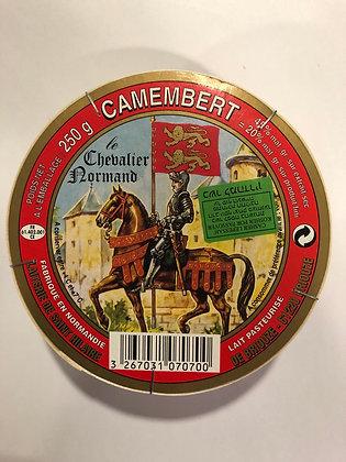 Camembert le chevalier