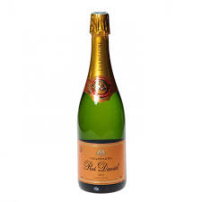 Champagne Roi David