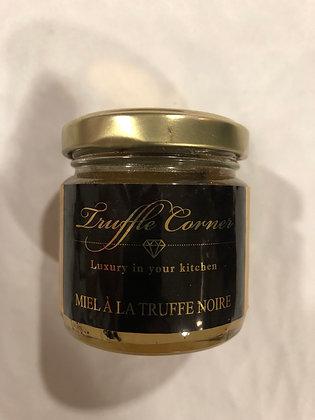 Miel a la truffe
