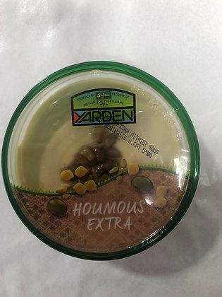 Houmous extra