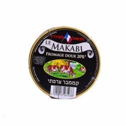 camembert makabi doux