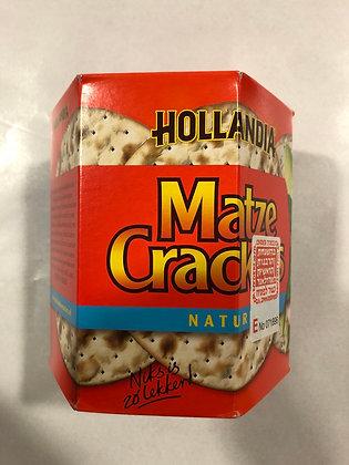 Crackers hollandia