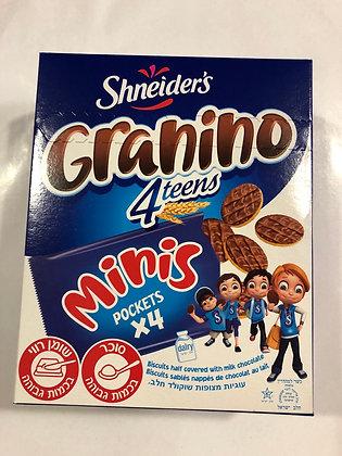 Mini granino lait