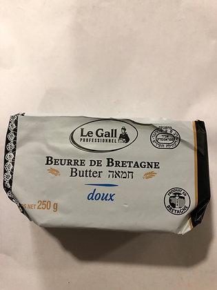 Beurre de bretagne
