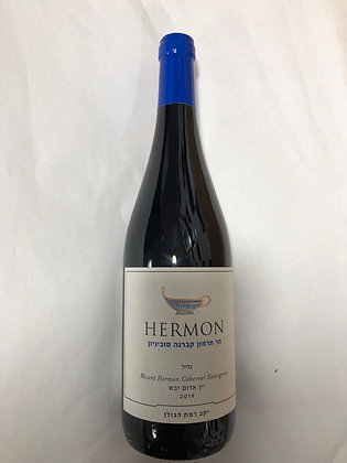 Hermon cabernet