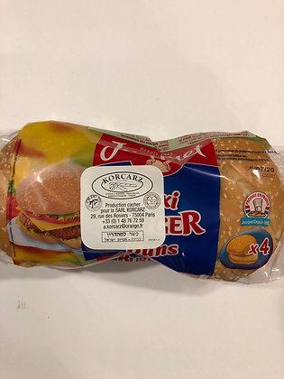 Pain Maxi burger