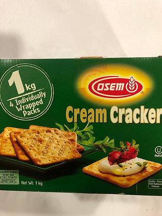 Cream cracker 1kg