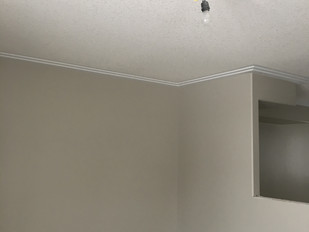 Interior Painting Complete