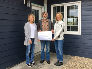 More than $4500 raised for the Swan Valley Historic Museum