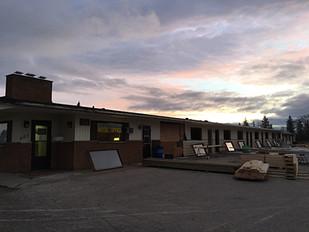 Good-Bye Skyline Motel