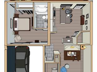 Now Pre-selling 1 Bedroom Condo Units