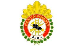 CUERPO GENERAL DE BOMBEROS DEL PERÚ