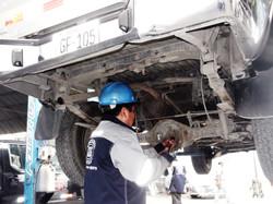 Servicio mecánico