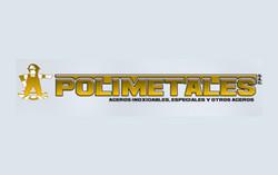 POLIMETALES