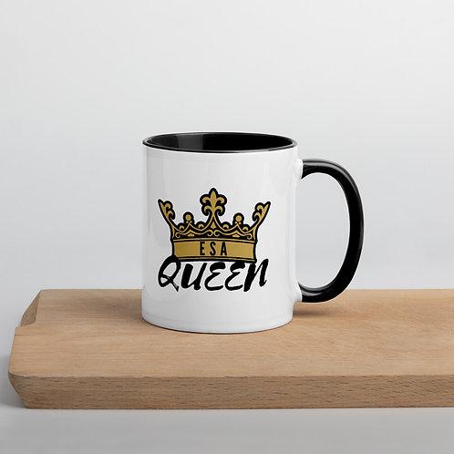 ESA Queen Mug