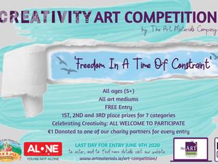 Creativity Art Competition