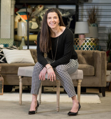 Katie Corcoran Milwaukee based Realtor, Stage & Stylist