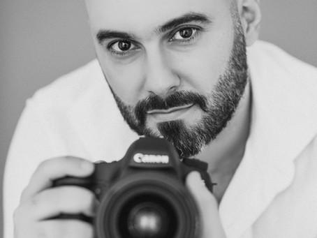Marcos Dias é destaque Nacional na fotografia de casamentos