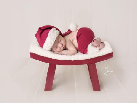 Santa Baby! { Lancaster, Pa }