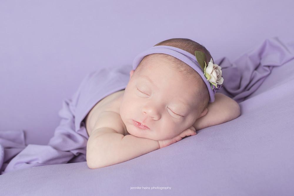 west chester newborn photographer