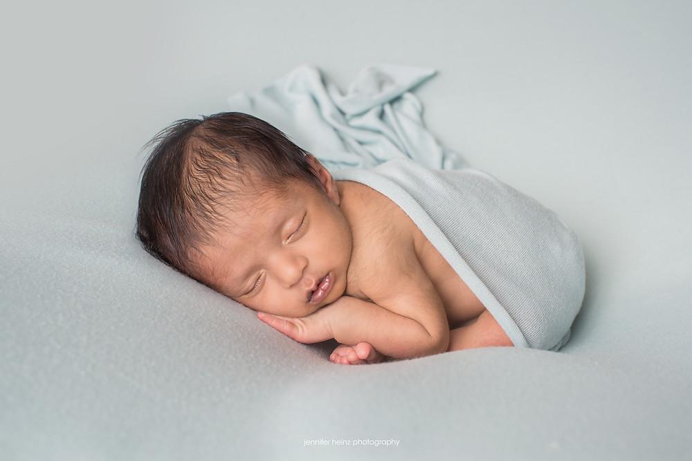 west chester newborn boy