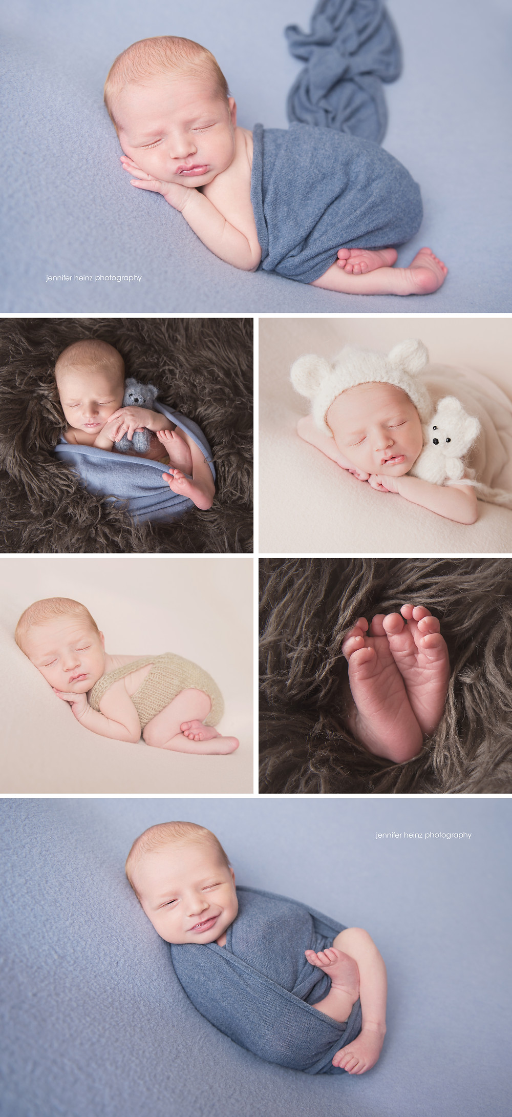 newborn photographer west chester pa