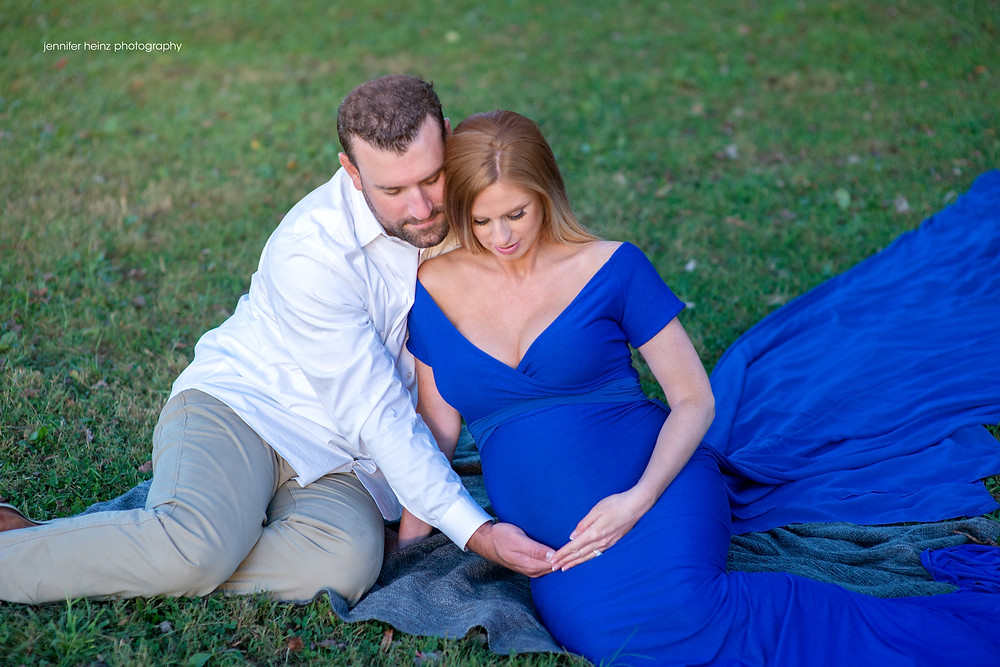 chester county maternity photographer
