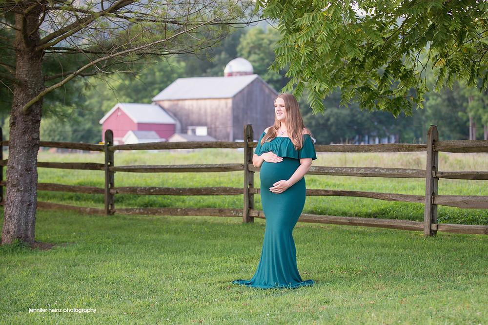 Lancaster maternity photographer
